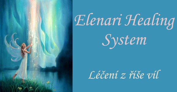 Elenari healing system