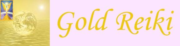 Gold Reiki