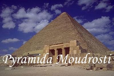 Pyramida Moudrosti