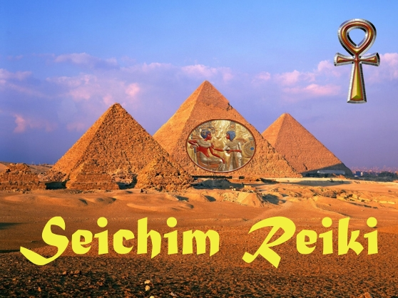 Seichim Reiki