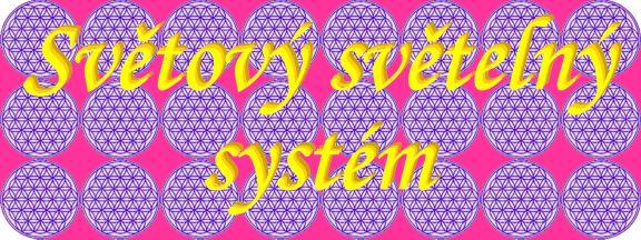 Svetovy svetelny system